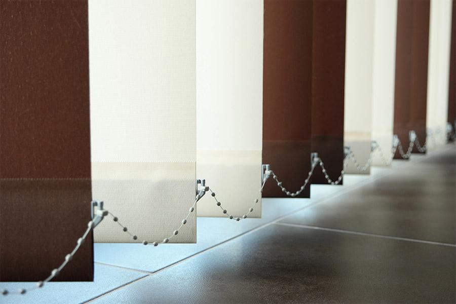 Lamellenvorhang München